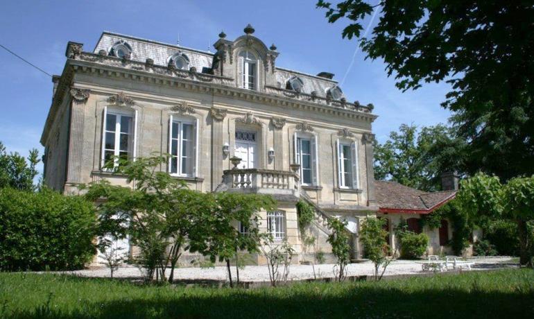 Château Maragnac