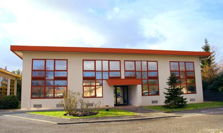 MERIGNAC – Immeuble de Bureaux