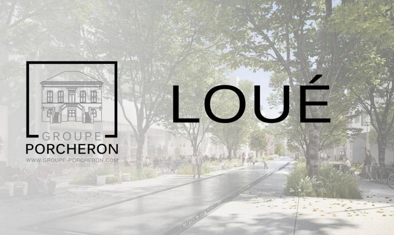 LE BOUSCAT – Local Commercial «Collection» – Restauration C04a